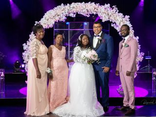 Virtuous Weddings & Events Planning 1