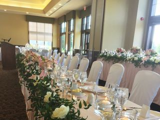 Hazel Boivin Weddings & Events 1