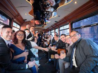TreVi Livery, Limousine & Coach Services 5