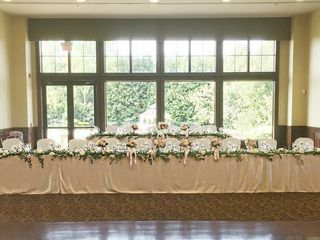 Hazel Boivin Weddings & Events 2
