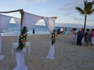 Wedding Vacations by Sunwing 6