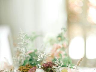 Cedar & Stone Floral Studio 3