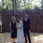 The wedding of Kayla Campbell and Suzanne Myers, Professional Celebrant & Wedding Officiant 8