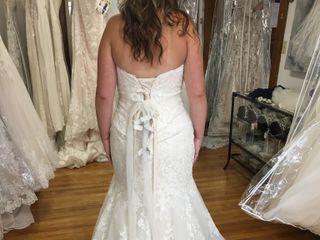 Sherry's Bridal Boutique 5