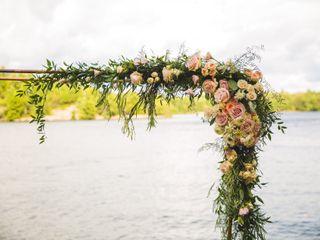 Bohemian Bouquet 1