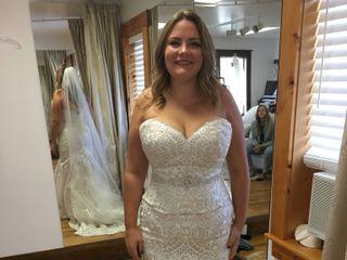Sherry's Bridal Boutique 3