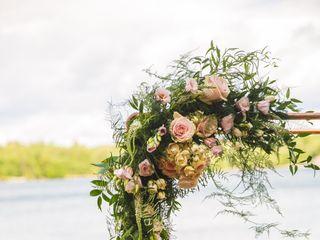 Bohemian Bouquet 2