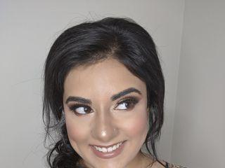 Shermin's Makeup & Hair 1