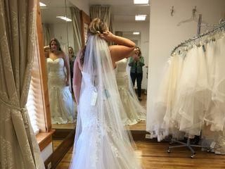 Sherry's Bridal Boutique 4