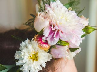 Bohemian Bouquet 3