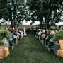 The wedding of Nicole B. and Dyment's Glen Drummond Farm 22