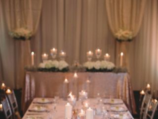 Interiors by Suzart - Decor + Events + Florals 4