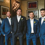 The wedding of Lesley and Borrowed & Blu Events 7