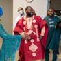 The wedding of Glory O. and U'Swanky Events 30