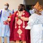 The wedding of Glory O. and U'Swanky Events 31