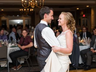 Dynamic Weddings - DJ services 3