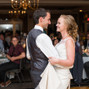 The wedding of Caitlin and Dynamic Weddings - DJ services 8