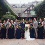 The wedding of Laura Keung and Old Mill Toronto 13