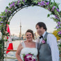 The wedding of Steve and Tammy Croft and Mariposa Cruises 2