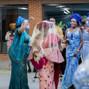 The wedding of Glory O. and U'Swanky Events 41