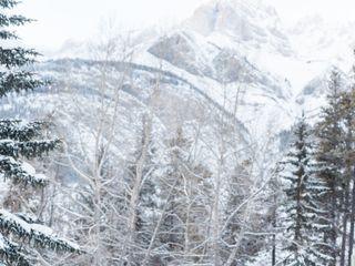 Banff Rocky Mountain Resort 1
