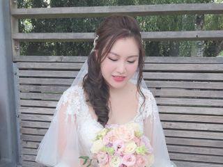 Momo Liu Makeup & Hair Studio 5