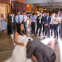 The wedding of Kelsey Jay and Dynamic Weddings - DJ services 24