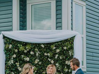 Sharon Barwick Weddings 2