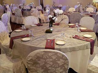 Mirage Banquet Hall 4