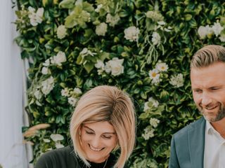 Sharon Barwick Weddings 3