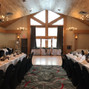 The wedding of Kelsey Brooks and Banff Rocky Mountain Resort 8