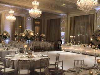 Johanna Leigh Weddings & Events 5