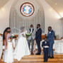 The wedding of Glory O. and U'Swanky Events 48