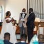 The wedding of Glory O. and U'Swanky Events 54