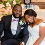 The wedding of Glory O. and U'Swanky Events 57