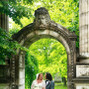 The wedding of Kristin Bielow and The Guild Inn Estate 13