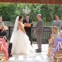 The wedding of Russell Willmot and Jonny Belinko 1