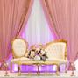 The wedding of Glory O. and U'Swanky Events 59