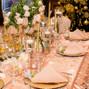 The wedding of Glory O. and U'Swanky Events 60