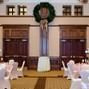 The wedding of Glory O. and U'Swanky Events 61