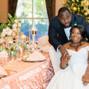 The wedding of Glory O. and U'Swanky Events 63