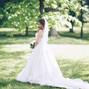 The wedding of Kellie and Boutique de Mariage Punta Chiara 4