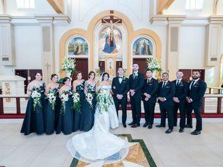 Dynamic Weddings - Planning 1