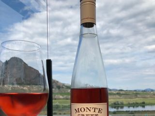 Monte Creek Ranch Winery 1