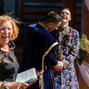 The wedding of Benjamin Trepanier and Barbara Densmore, Certified Celebrant & Wedding Officiant 9