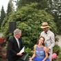 The wedding of Steve and Pastor John Crawford 12