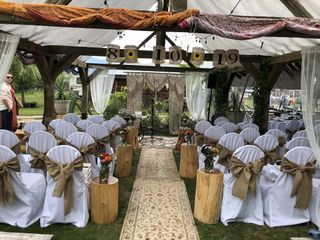 Little House Wedding and Event Centre 1