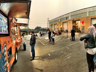 Steamworks Food Truck 2