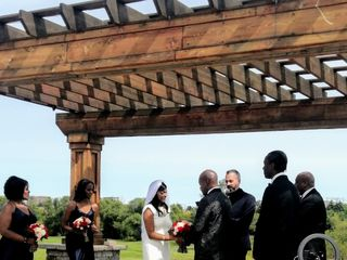True Ceremonies 4