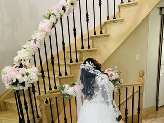Virtuous Weddings & Events Planning 3